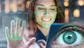 Биометрические системы защиты