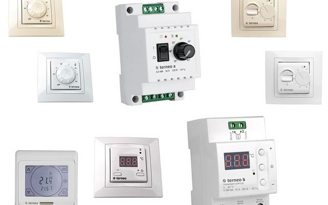 Терморегулятор для розетки — что это такое
