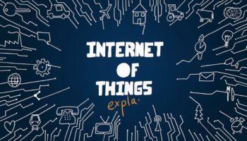 Что такое IoT, или интернет вещей