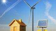 Как сделать источник альтернативной энергии самостоятельно