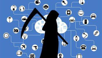 Что такое ботнет интернета вещей