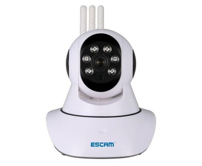 Камера видеонаблюдения Wi-Fi ESCAM QF503