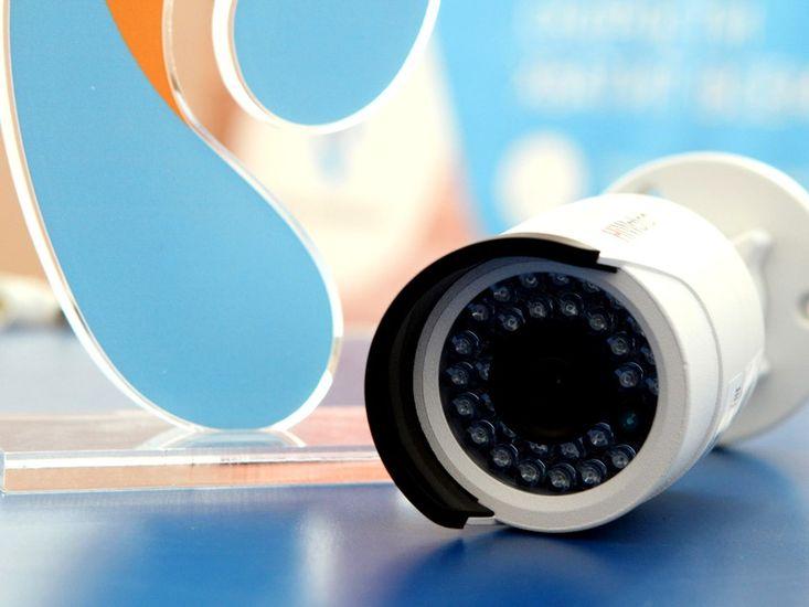 Камеры с сим-картой