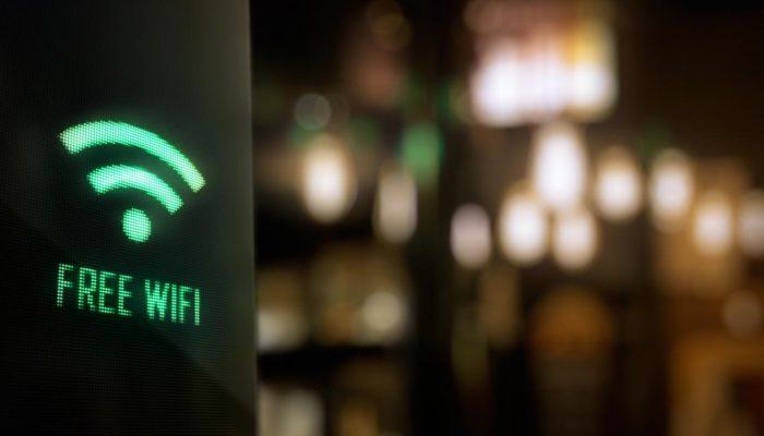 Как создать точку Wi-Fi, не отключаясь от сети