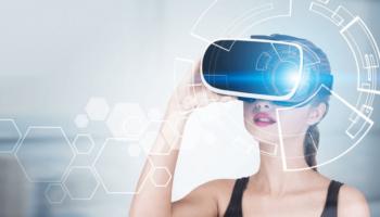 Прошлое и настоящее VR и AR