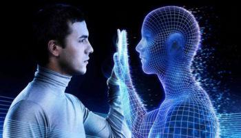 Технология цифровых двойников