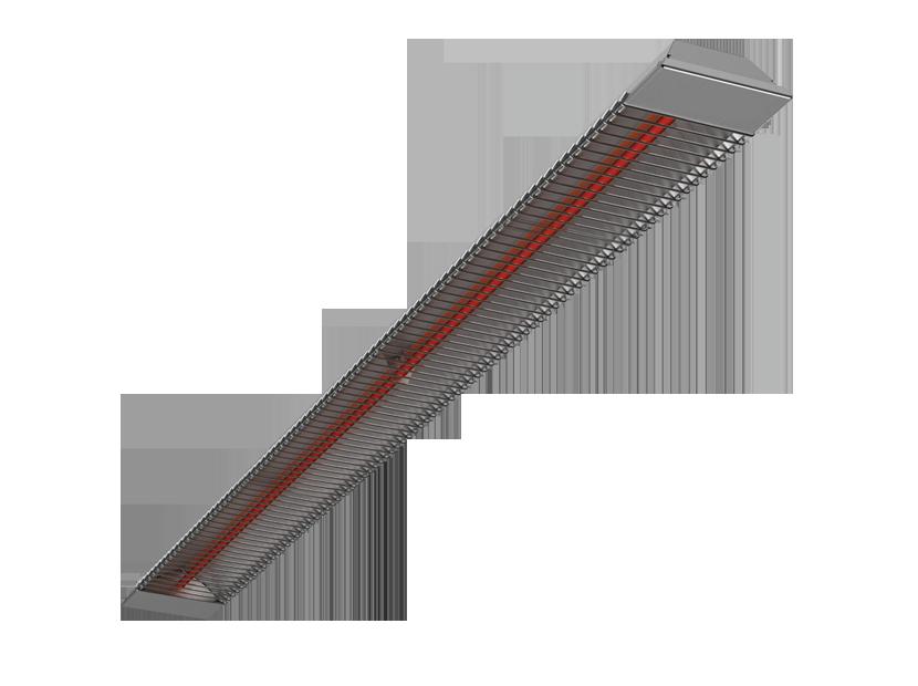 Termica Comfortline RWO-1.0