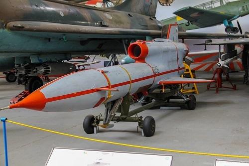 Советский дрон