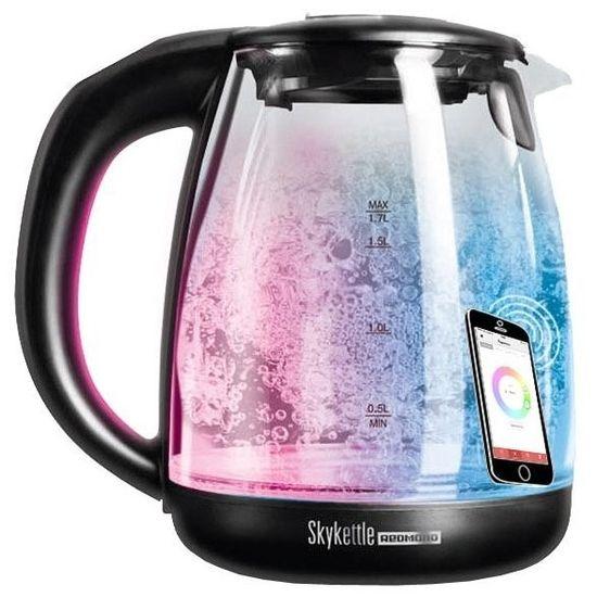 Смарт-чайник Redmond SkyKettle G210S