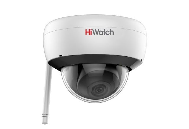 Wi-Fi камера Hikvision DS-I252W 4мм