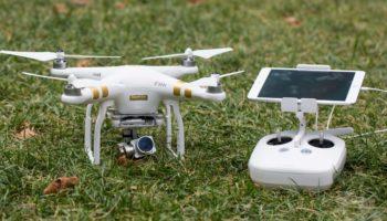 Что такое камера FPV? Применение и обзор самых популярных моделей
