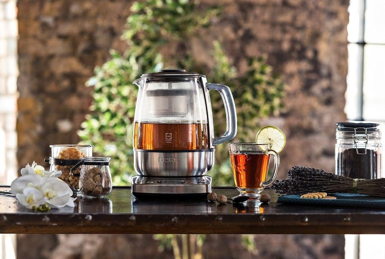 Умный чайник Bork K810