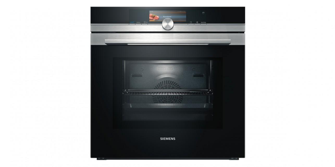 Духовой шкаф Siemens IQ700