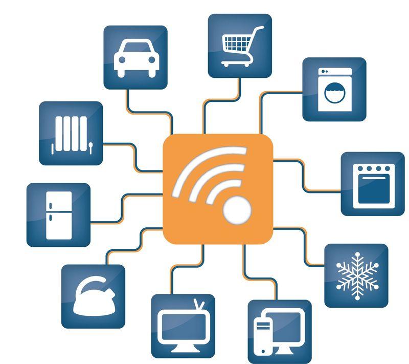 Беспроводные сети IoT