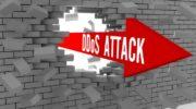 Защита от DDoS-атаки