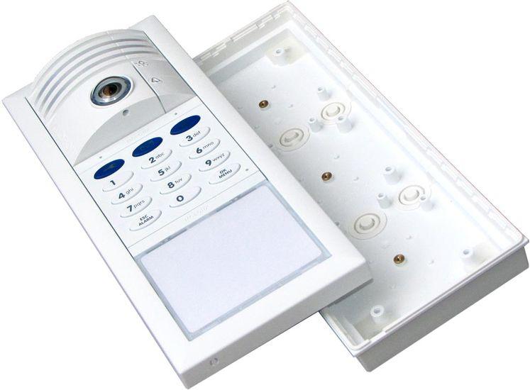 IP домофон T24