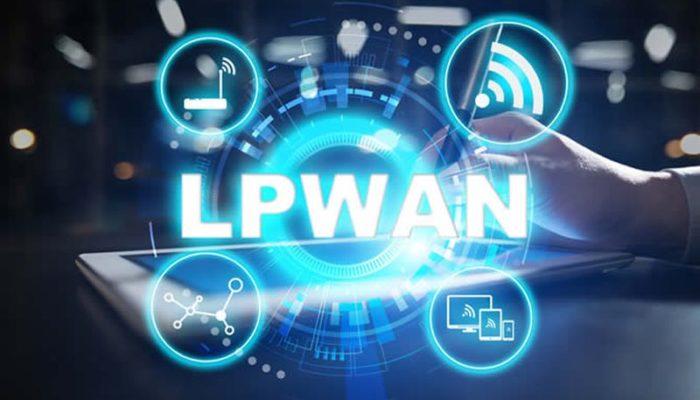 Протокол LPwan в Интернете вещей