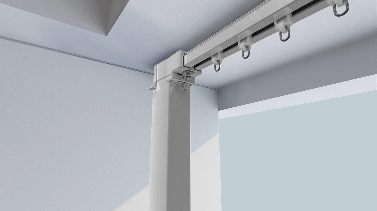 Система умные шторы