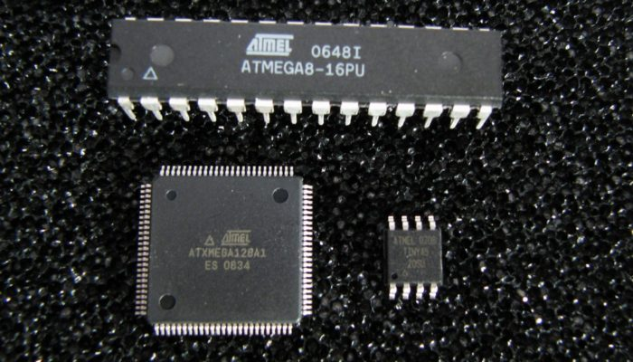 Микроконтроллер: определение, задачи, разновидности, применение