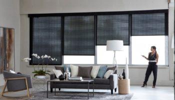 Электрокарнизы и умные шторы: особенности системы