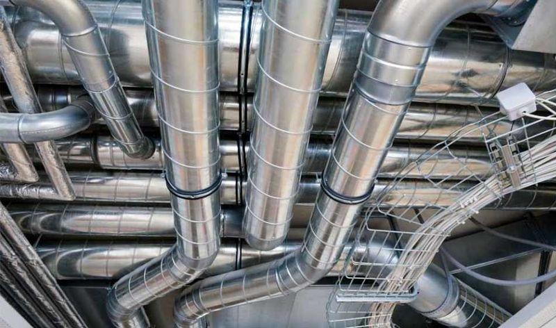 Воздуховоды для умной вентиляции