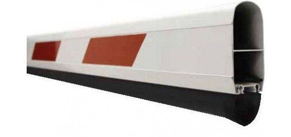 Стрела автоматического шлагбаума