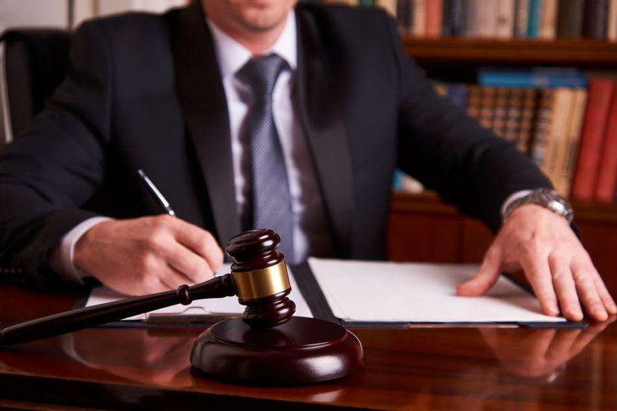 помощь юристов