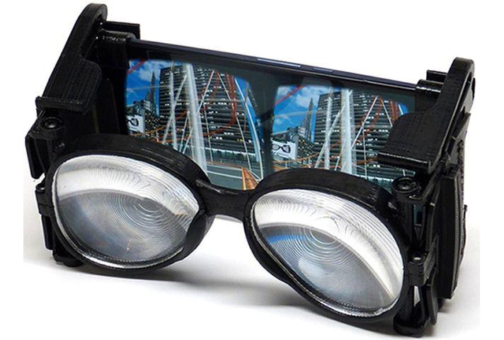 Как выбрать VR-очки