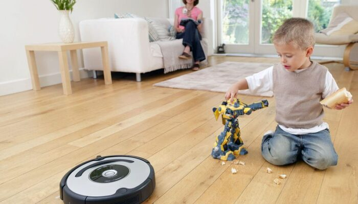 Как работает робот пылесос: устройство и принципы уборки