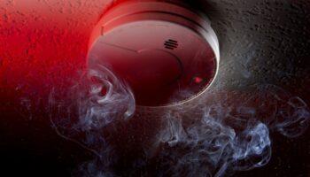 Пожарные датчики: основные виды и особенности