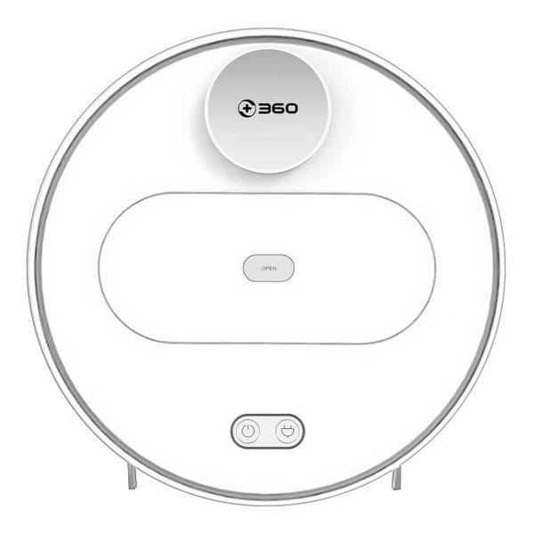 Робот пылесос 360 S6