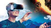 Очки виртуальной реальности для ПК: обзор технологии и VR-шлемов
