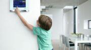 Система климат-контроля для умного дома