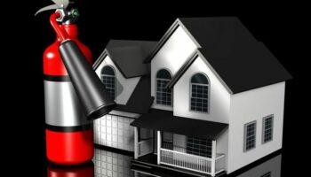 Пожарная сигнализация для частного дома