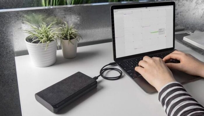 Топ-5 популярных Powerbank для ноутбука