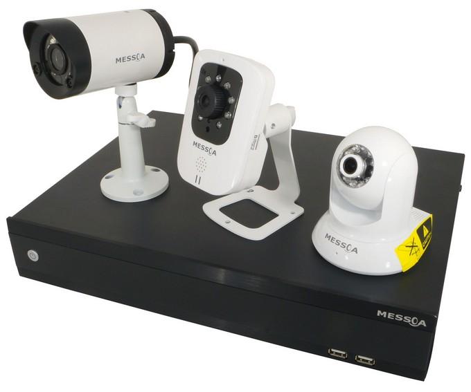 Особенности IP-камер