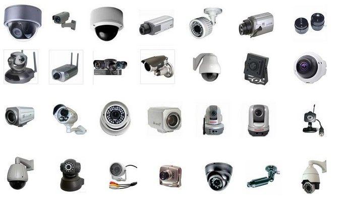 web камеры для видеонаблюдения своими руками