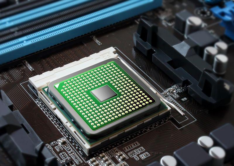 На что влияет частота процессора