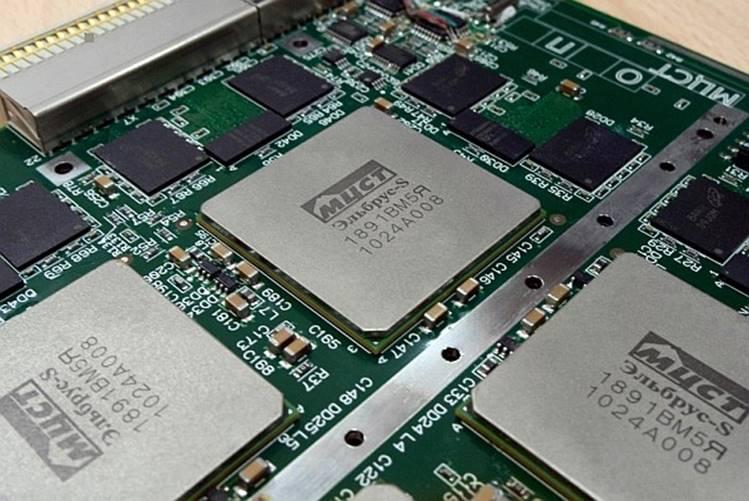 Обзор процессоров Эльбрус