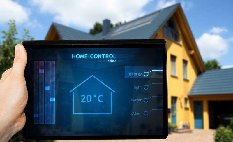 Из чего состоит отопительная система умного дома
