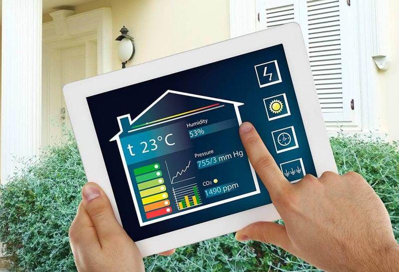 Дистанционный контроль системы отопления