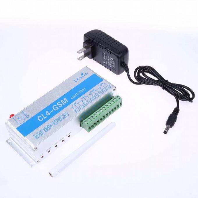 Внешний вид Konlen CL4-GSM
