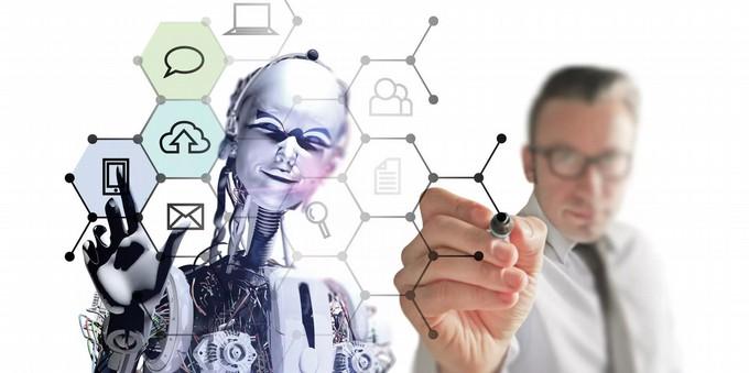 Применение кибернетики