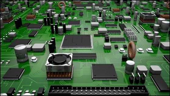 Комплектующие для беспроводной зарядки