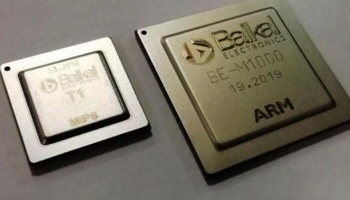 Процессор Байкал: отечественный ЦП на ARM-архитектуре