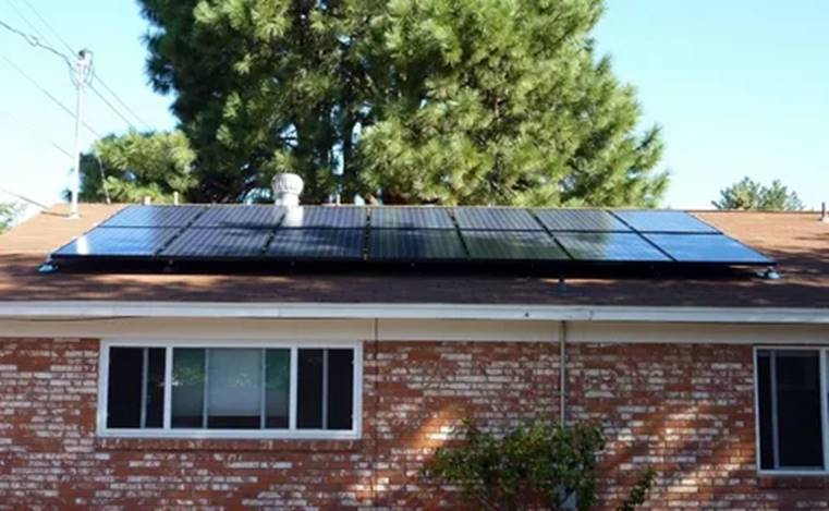Основные ошибки при установке солнечных батарей