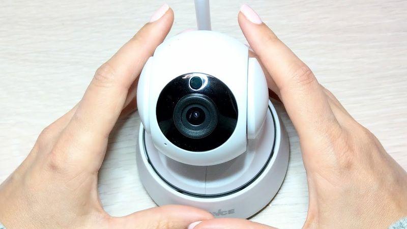 Для чего нужен IP-адрес камерам видеонаблюдения