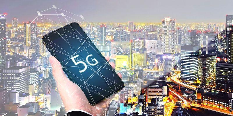 Поддерживает ли мой смартфон 5G