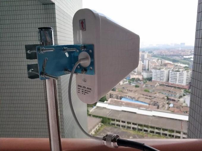 Направленная антенна сотовой связи