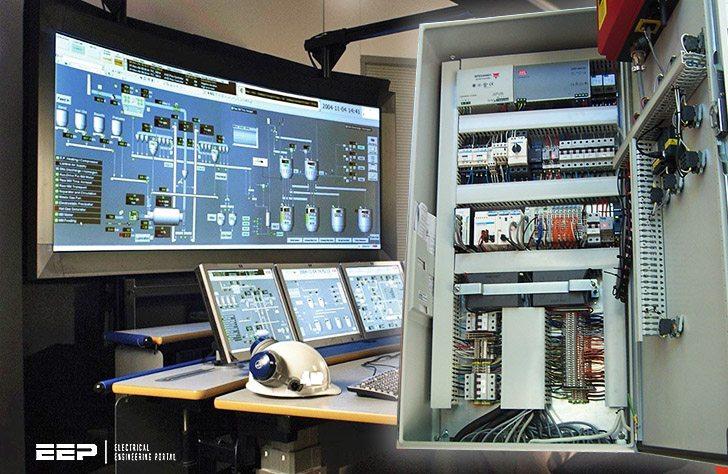 Назначение и задачи SCADA-систем